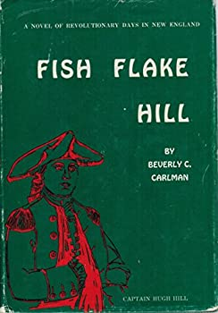 Hardcover Fish Flake Hill, Book
