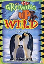 Growing Up Wild Set