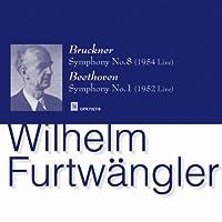 交響曲第8番、他 フルトヴェングラー&VPO(1954)