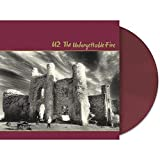 Unforgettable Fire Color [Vinilo]