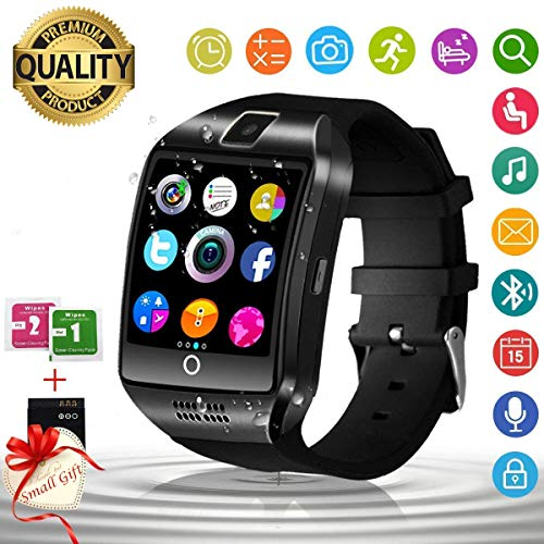Smart Watch,Bluetooth Smartwatch for Women and Men,Android Smart Watch for Samsung Waterproof,with...