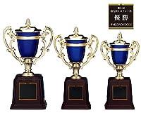 [レーザー彫刻名入れ] GOLD SHACHI 表彰カップ CP176 Aサイズ(高さ28cm 口径8.5cm 重さ340g)(B-2)