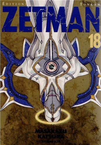 Zetman T18