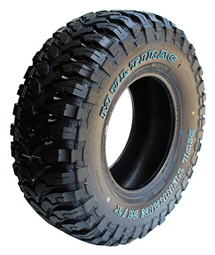 Multitrac Mul Terrain All-Terrain Mud Radial Tire - LT215/85R16 112Q