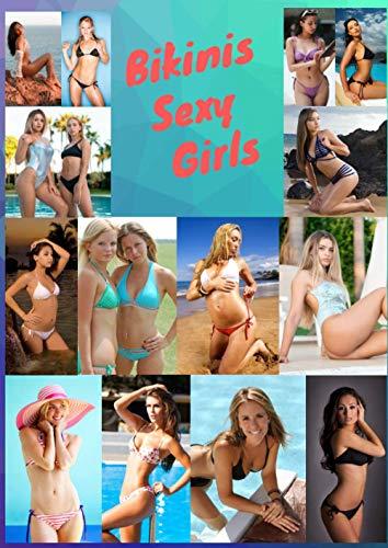 Bikinis sexy girls: Volume 1