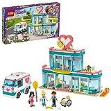 レゴ(LEGO) フレンズ ハートレイクシティの病院 41394