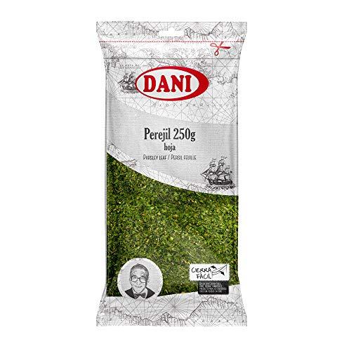 Dani - Perejil hoja 250 gr.