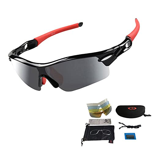 203e6c43f9e Sports Glasses  Amazon.co.uk