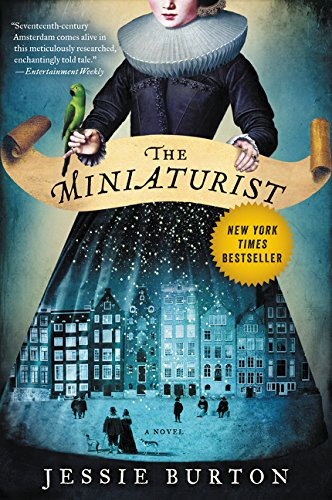 The Miniaturist: A Novel