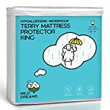 King Mattress Pads Review and Comparison