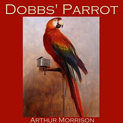 Couverture de Dobbs' Parrot