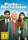 Parks and Recreation Season 1 [2 DVDs]