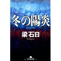 冬の陽炎 (幻冬舎文庫)