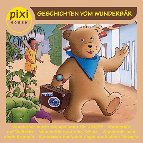 Geschichten vom Wunderbär Titelbild