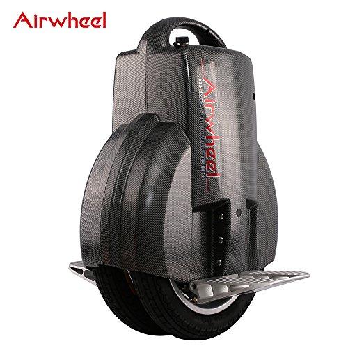 Airwheel  Q3 gyroroue Rad Herren Bild 2*