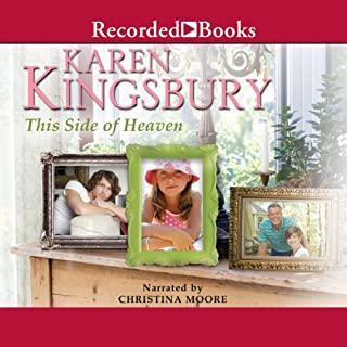 This Side of Heaven audiobook cover art