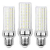 Hzsanue Bombillas LED 20W, 150W Equivalentes de Bombillas Incandescentes, 2000Lm, 4000K Blanco Neutro, E27 Tornillo Edison, Paquete de 3