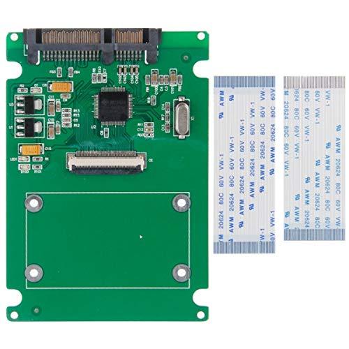 ILS – Tarjeta convertidor de ZIF CE a SATA