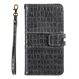 JZ Stylo 4 Crocodile Pattern Design Case For LG Stylo 4/Q