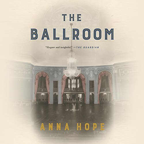 The Ballroom audiobook cover art