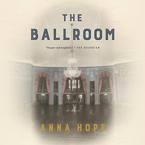 The Ballroom cover art