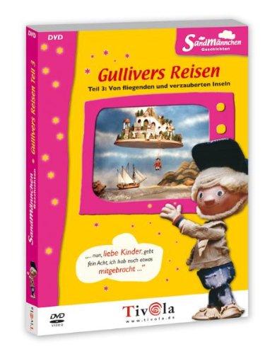 Sandmännchen: Gullivers Reisen, Vol. 03