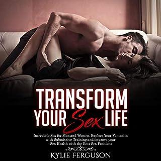 Transform Your Sex Life cover art