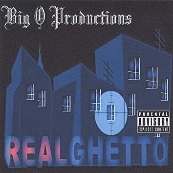 RealGhetto Maxi Single