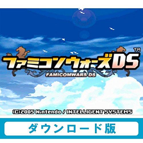 ファミコンウォーズDS 【Wii Uで遊べる ニンテンドーDSソフト】 [オンラインコード]