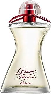 O Boticario Glamour Myriad Desodorante Colônia, 75ml