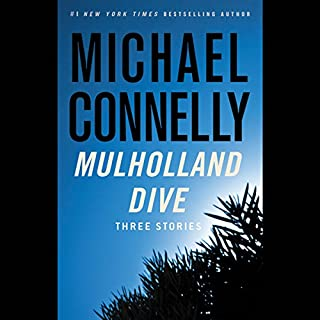 Mulholland Dive cover art