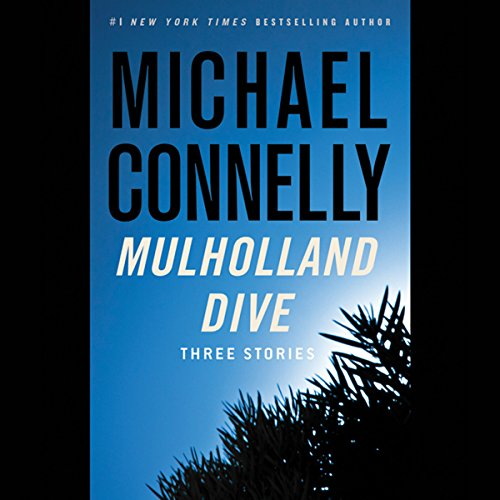 Mulholland Dive  By  cover art