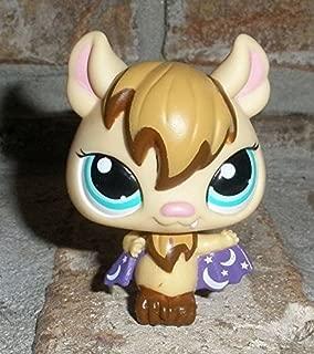 Littlest Pet Shop HALLOWEEN Vampire BAT purple cape #1680 VHTF adorable .HN#GG_634T6344 G134548TY18276