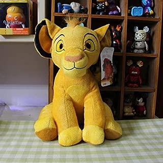 VKISI The Lion Guard Plush Toy Kion Fuli Kiara Simba Nala Hippo Bunga ONO Beshte Stuffed Animal Boys Kids Toys for Children Must-Have Child Girl Gifts The Favourite Toys Superhero Classroom