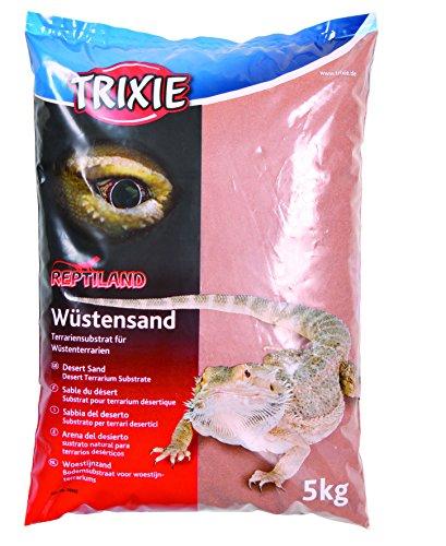 Trixie Reptiland Desierto Arena para terrarios