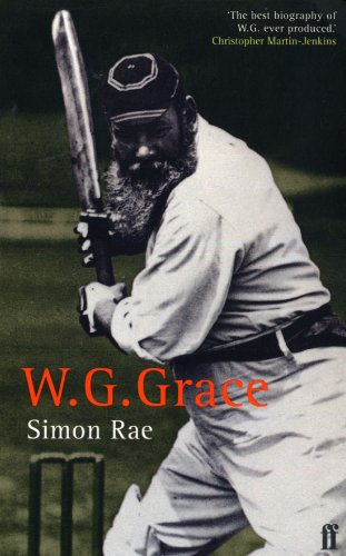 Download W. G. Grace: A Life (English Edition) 