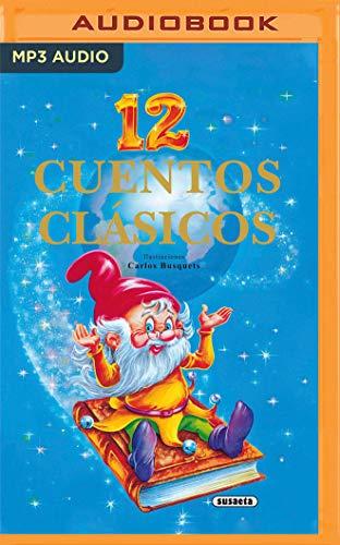 12 cuentos clásicos