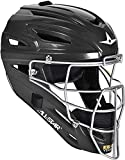 All Star System 7 Catchers Helmets Fits 7-7 1/2 Black