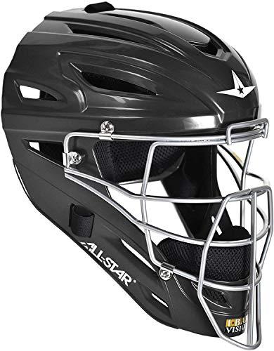 All Star System 7 Catchers Helmets