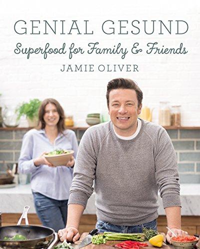 Superfoodkochbuch von Jamie Oliver