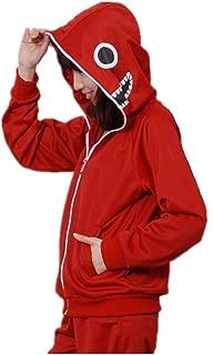 gumi hoodie
