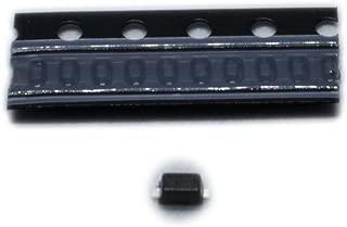 Diodo Schottky rectificador SMD 40V 350mA 1.6ns SOD523 330mW 6X ZHCS350TA