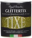 TIXE 625301 Glittertix, Sabbia, 250 ml