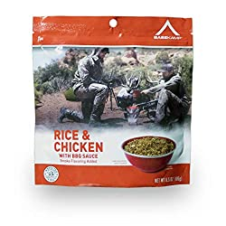 BaseKamp Freeze Dried Meal