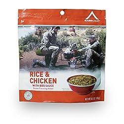 BaseKamp Freeze Dried Meal