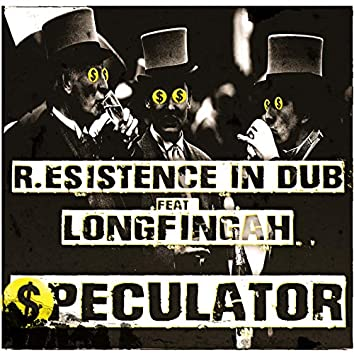 Speculator (feat. Longfingah)