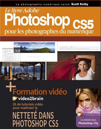 Ultimate Photoshop:pour les photographes