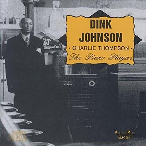 Dink Johnson