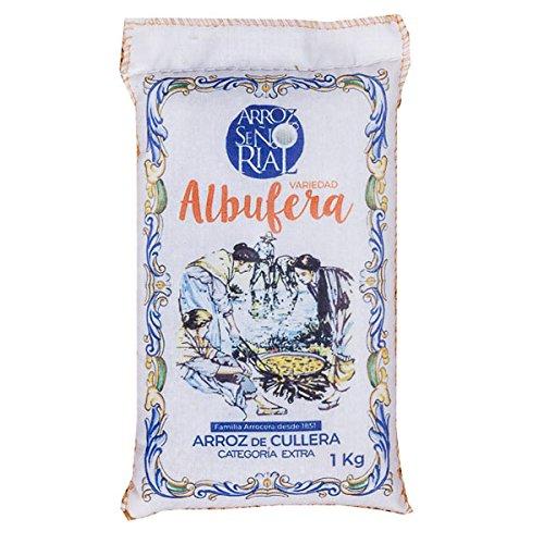 Paella-Reis Kategorie Extra D.O. Albufera 1kg
