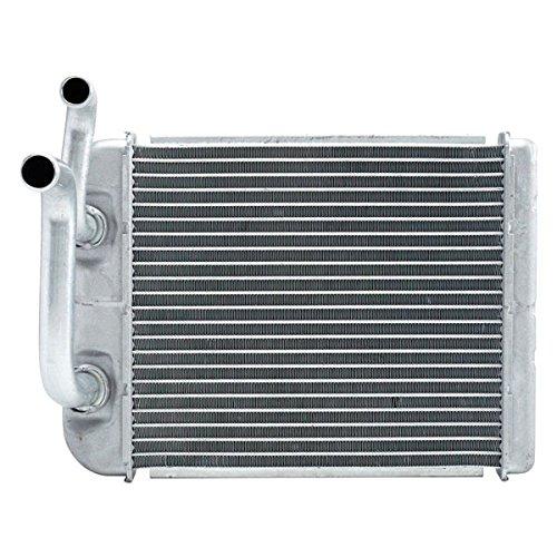 Koolzap For 98-05 Chevy Blazer/Jimmy/98-04 S10/Sonoma Pickup Front HVAC Heater Core Aluminum